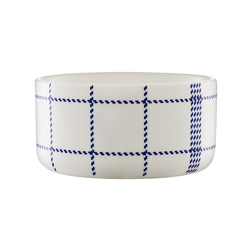 Mormor Blue Bowl Small