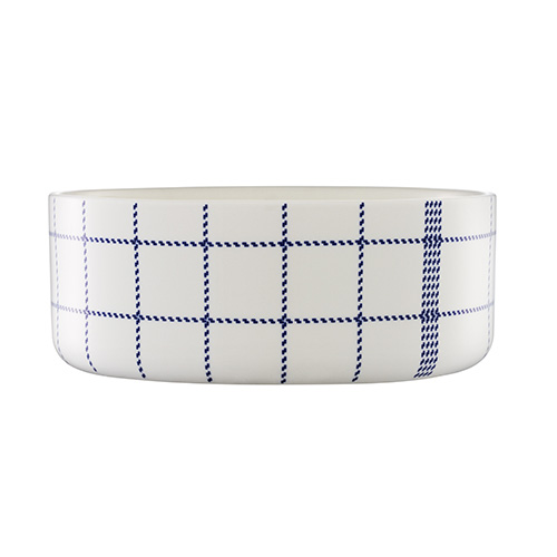#Mormor Blue Bowl Large (361011)