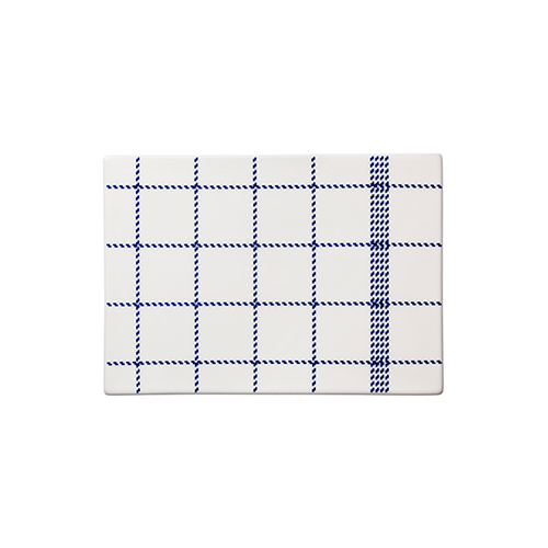 Mormor Blue Buttering Board Small (361003)