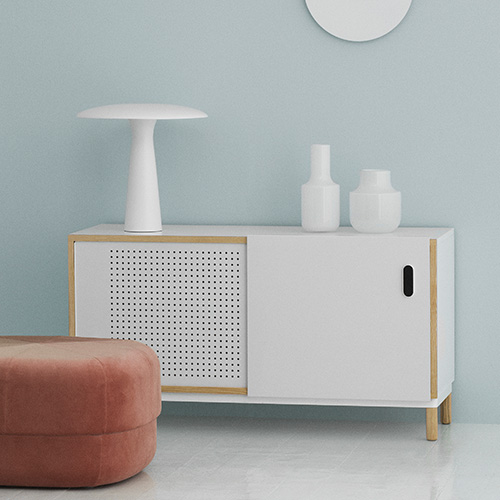 Kabino Sideboard  2 colors