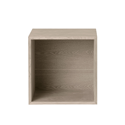 Stacked Shelf-System, Medium Backboard