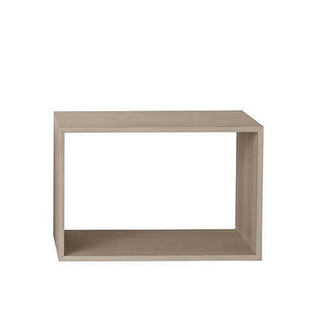 Stacked Shelf-System, Large  3colors