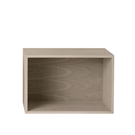 Stacked Shelf-System, Large Backboard  2colors
