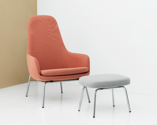 Journal Lounge chair for your wish list
