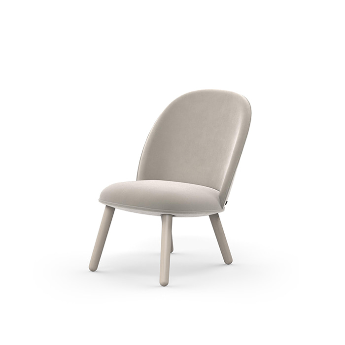 Ace Lounge Chair , Nist beige