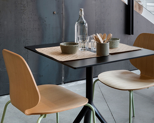 MAGASAND, MADRID  by Normann Copenhagen
