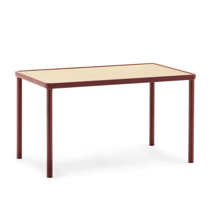 Case Coffee Table, Large  2 colors