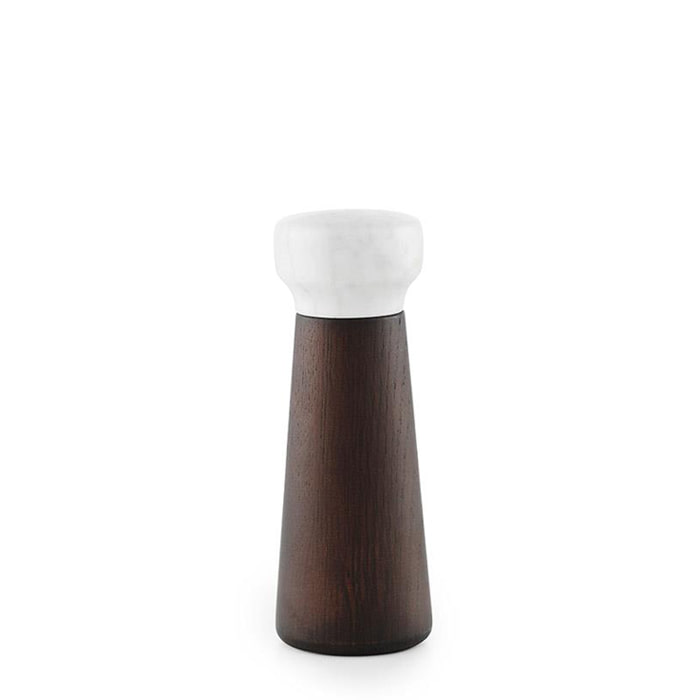 Craft Salt Mill S (130510)Stained Oak