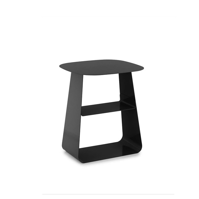 Stay Table (602223) 40*40 Black